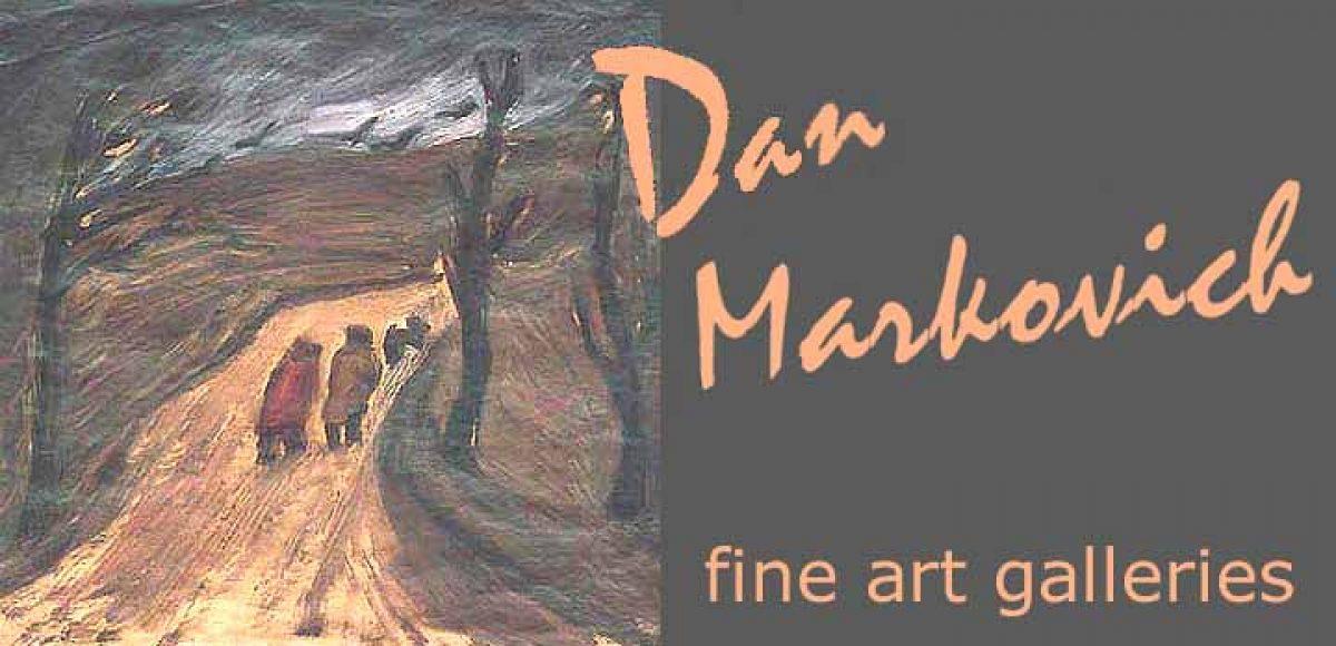Dan Markovich